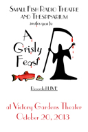 A Grisly Feast at Victory Gardens Theater Podcast