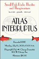 Atlas Interruptus Podcast