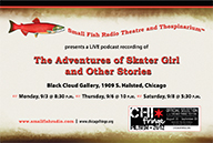 Chicago Fringe 2013 Podcast