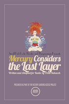 Mercury Considers The Last Layer